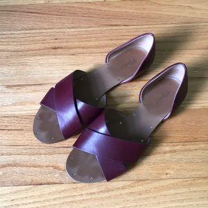 Madewell Thea sandal